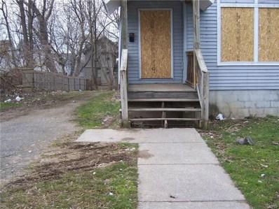 118 Hudson Street, Syracuse, NY 13204 - #: S1110240