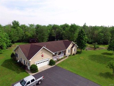 36 Countryside Court Drive, Fowler, NY 13642 - #: S1114215
