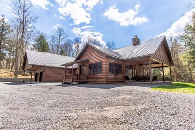 6153 Partridgeville Road, Greig, NY 13312 - #: S1116676