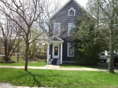 117 N Clinton Street, Carthage, NY 13619 - #: S1117062
