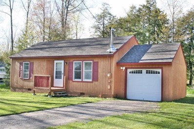 18 Sunset Circle, Sandy Creek, NY 13145 - #: S1117711