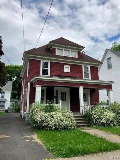 707 Maryland Avenue, Syracuse, NY 13210 - #: S1118381