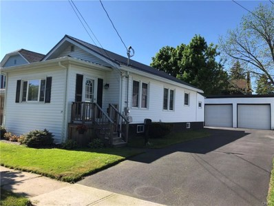 144 Stuart Street, Watertown, NY 13601 - #: S1119815