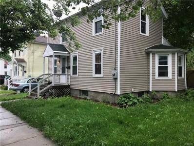 5 Mann Street, Auburn, NY 13021 - #: S1119836