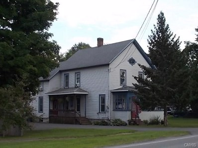 36012 Nys Route 180 Street, Orleans, NY 13656 - #: S1124531