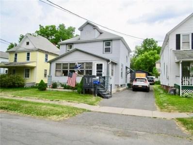 32 Mattie Street, Auburn, NY 13021 - #: S1126726