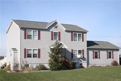 26401 Perch Lake Road, Watertown, NY 13601 - #: S1128919