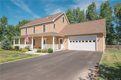 22635 Cullen Drive, Watertown, NY 13601 - #: S1129158