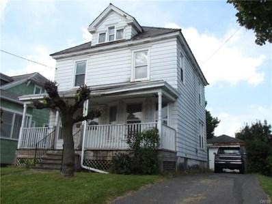 157 Worden Avenue, Syracuse, NY 13208 - #: S1131415