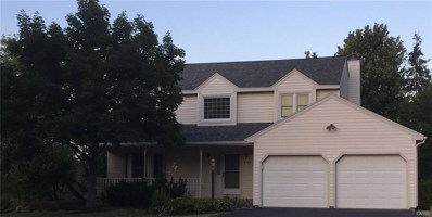 6100 Thunderhead Lane, Jamesville, NY 13078 - #: S1131502