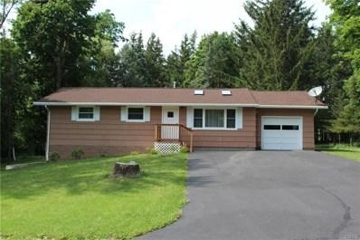 4941 Micandrea Drive, Syracuse, NY 13215 - #: S1131690