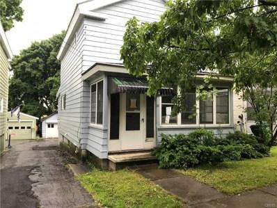 141 E 8TH Street, Oswego, NY 13126 - #: S1131846
