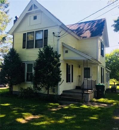 6 Parsons Street, Earlville, NY 13332 - #: S1133294