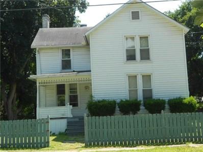 11 Brown Avenue, Cortland, NY 13045 - #: S1133763