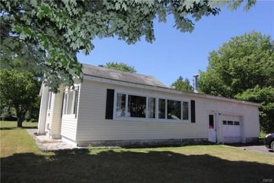 2983 County Route 15 Road, Pulaski, NY 13142 - #: S1135663
