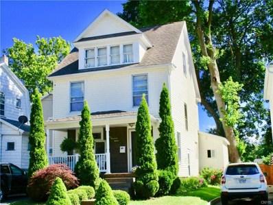 112 Swift Street, Auburn, NY 13021 - #: S1135732