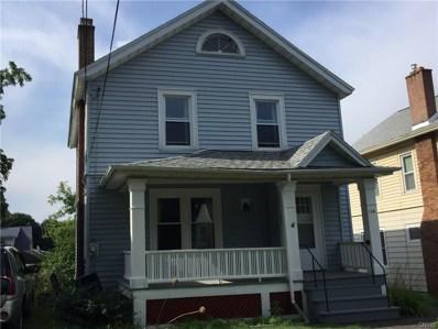 138 Niven Street, Syracuse, NY 13224 - #: S1136868