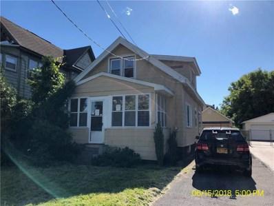 438 Boston Street, Syracuse, NY 13206 - #: S1137401