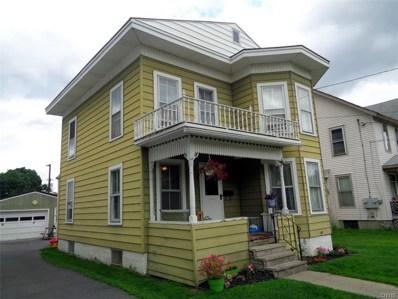 8 Cleveland Street, Cortland, NY 13045 - #: S1139310