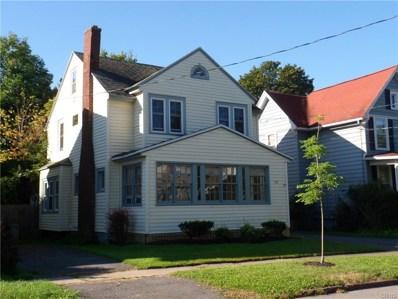 162 Berkshire Avenue, Syracuse, NY 13208 - #: S1139782
