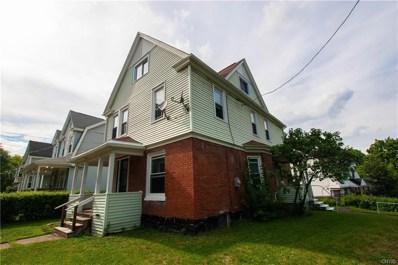 1300 W Onondaga Street, Syracuse, NY 13204 - #: S1140166