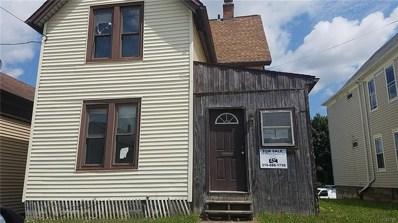 2118 Whitesboro Street, Utica, NY 13502 - #: S1140607