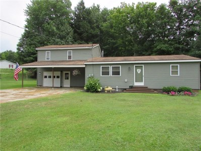 13 Sunset Circle, Sandy Creek, NY 13145 - #: S1141031