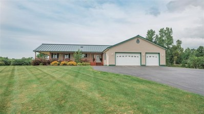 21485 Reed Road, Watertown, NY 13601 - #: S1141597