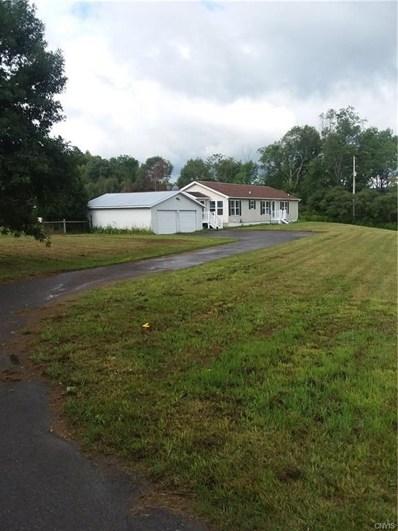 7888 Larkin Road, Hubbardsville, NY 13355 - #: S1142569
