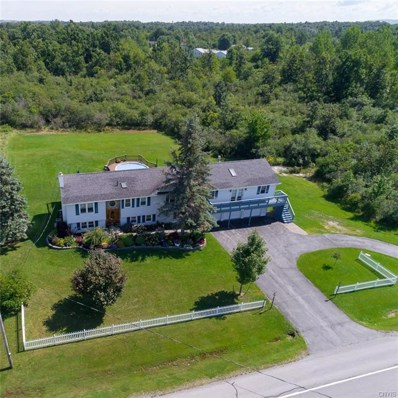 25876 Nys Route 12, Watertown, NY 13601 - #: S1142936