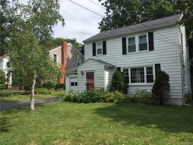 449 Buckingham Avenue, Syracuse, NY 13210 - #: S1143349