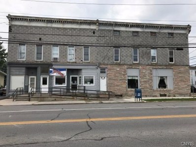 36329 Nys Route 180, Orleans, NY 13656 - #: S1143448