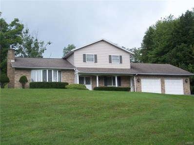 3835 Valley View Drive, Cortland, NY 13045 - #: S1144131