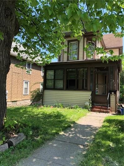 814 Avery Avenue, Syracuse, NY 13204 - #: S1144575
