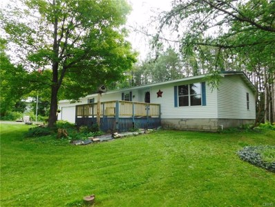 613 Little Canada Road, Central Square, NY 13036 - #: S1145398