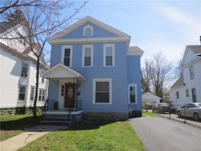234 Flower Avenue EAST, Watertown, NY 13601 - #: S1145597