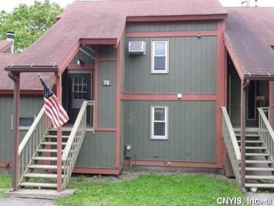 2012 Alpha Circle UNIT 7E, Cortland, NY 13045 - #: S1145963
