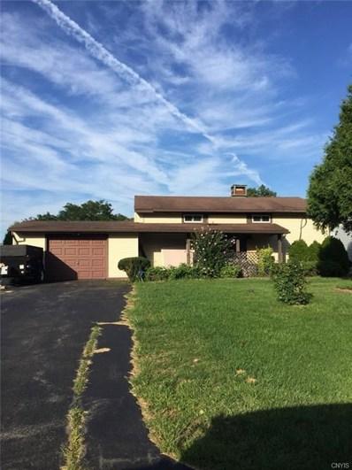 108 Terraceview Road, Syracuse, NY 13214 - #: S1146869