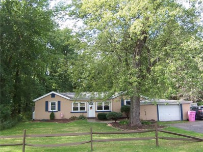 4386 State Route 49, Blossvale, NY 13308 - #: S1148797