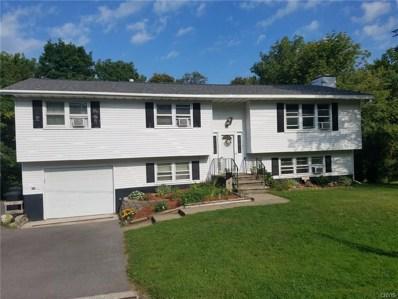46 Hillcrest Drive, Oswego, NY 13126 - #: S1150018
