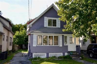206 Herriman Street, Syracuse, NY 13204 - #: S1150257