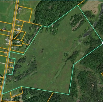 County Rd 11, Gouverneur, NY 13642 - #: S1151070