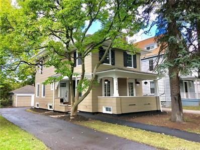 1715 James Street, Syracuse, NY 13206 - #: S1151361
