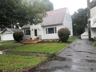 1413 Northcliffe Road, Syracuse, NY 13206 - #: S1151937