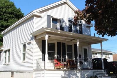 291 Cherry Street, Oswego, NY 13126 - #: S1152108