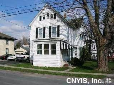124 N Main Street, Black River, NY 13612 - #: S1152156