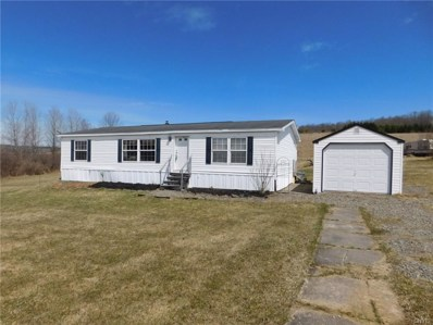 1974 Carter Slocum Road, Freetown, NY 13803 - #: S1152233