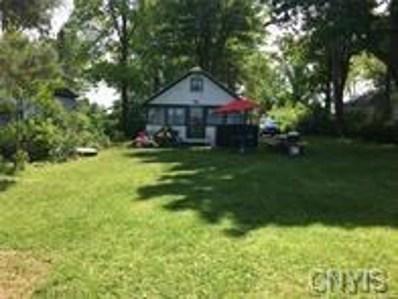 35 Burton Drive, Oswego, NY 13126 - #: S1152440
