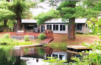 841 County Route 11, West Monroe, NY 13167 - #: S1152769