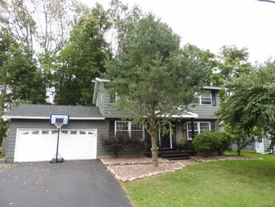 4152 Lucan Road, Liverpool, NY 13090 - #: S1153102